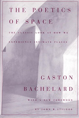 The Poetics of Space Cover