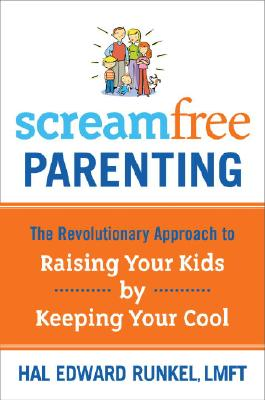Screamfree Parenting Cover