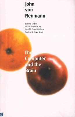 Cover for The Computer and the Brain