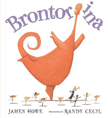Brontorina Cover Image