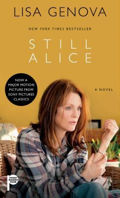 Still Alice Cover Image