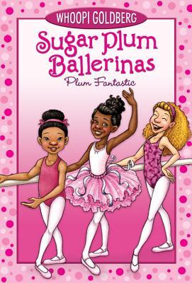 Sugar Plum Ballerinas #1 Cover