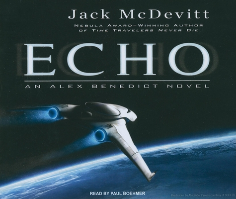 Cover for Echo