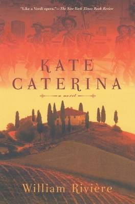 Cover for Kate Caterina