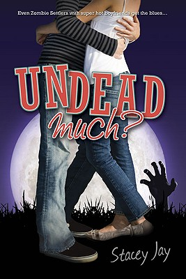 Cover for Undead Much