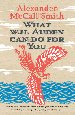 What W. H. Auden Can Do for You Cover