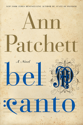 Bel Canto: A Novel Cover Image