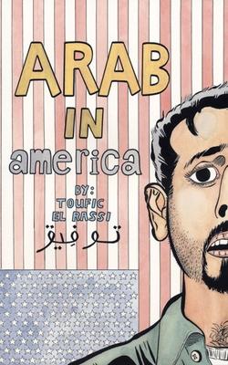 Arab in America Cover Image
