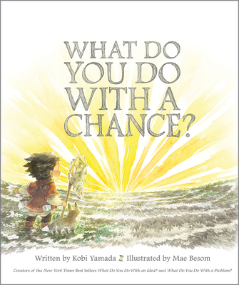 What Do You Do with a Chance Cover Image