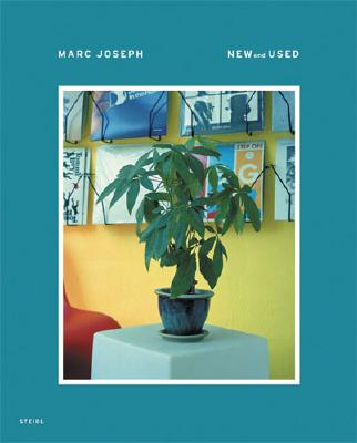 Marc Joseph: New and Used Cover Image