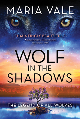 Wolf in the Shadows (The Legend of All Wolves) Cover Image