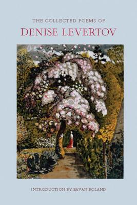 The Collected Poems of Denise Levertov Cover Image