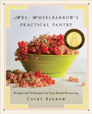 Mrs. Wheelbarrow's Practical Pantry Cover