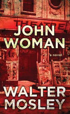 John Woman Cover Image