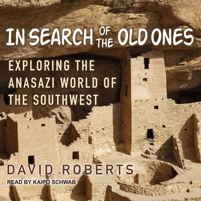 Cover for In Search of the Old Ones Lib/E