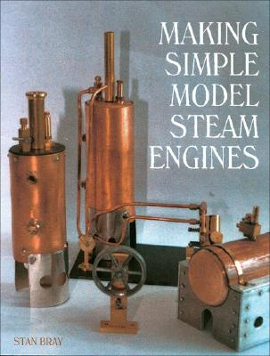 Making Simple Model Steam Engines Cover Image