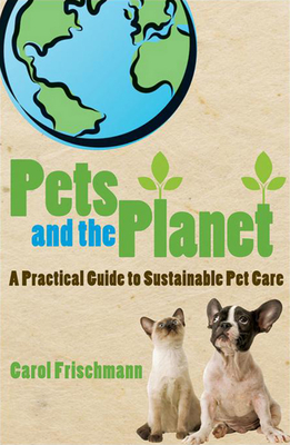 Pets and the Planet Cover