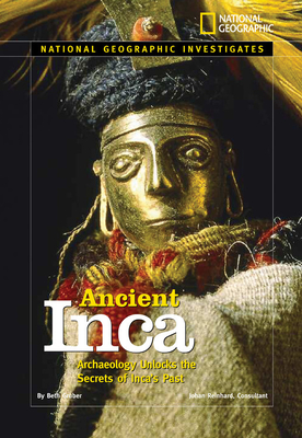 Ancient Inca Cover