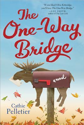 The One-Way Bridge Cover