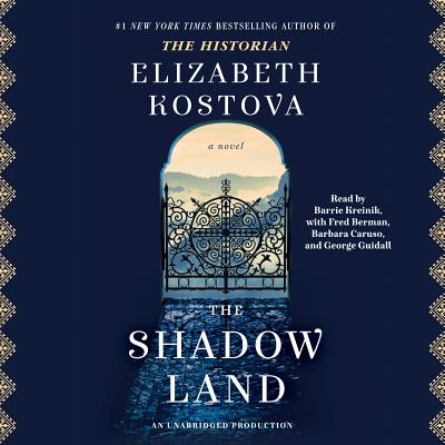 The Shadow Land: A Novel Cover Image