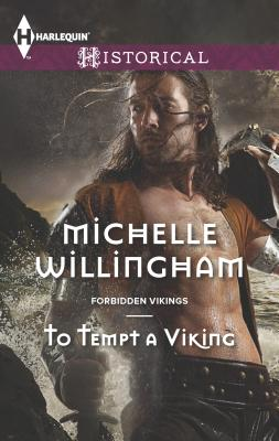 To Tempt a Viking Cover