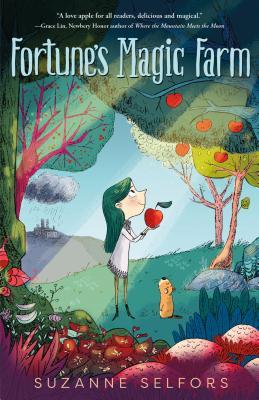 Fortune's Magic Farm Cover Image