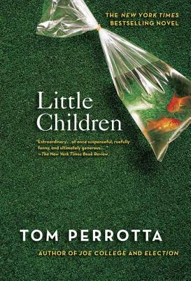 Little Children: A Novel Cover Image