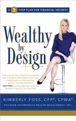Wealthy by Design Cover