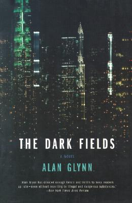 The Dark Fields Cover