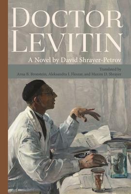 Doctor Levitin image_path