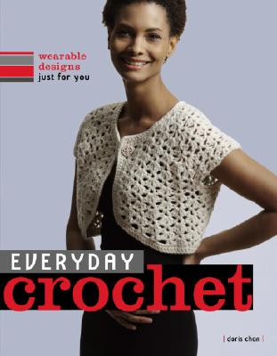 Everyday Crochet Cover