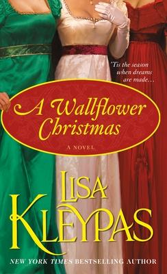 A Wallflower Christmas: A Novel Cover Image