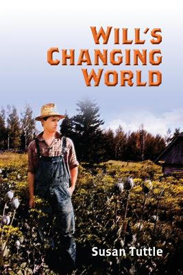 Will's Changing World Cover Image