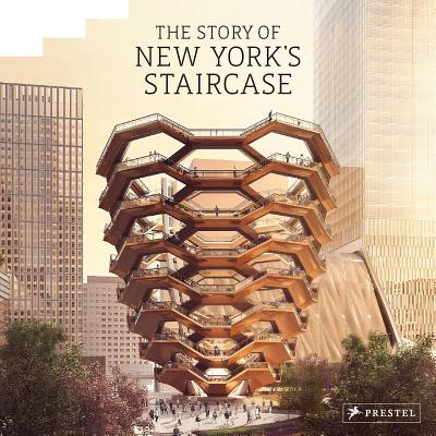 The Story of New York's Staircase Cover Image