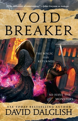 Voidbreaker (The Keepers #3) Cover Image