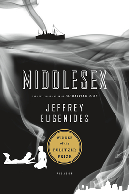 Middlesex: A Novel Cover Image