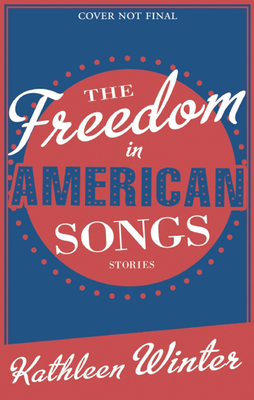 The Freedom in American Songs Cover
