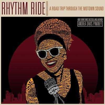 Rhythm Ride: A Road Trip Through the Motown Sound Cover Image