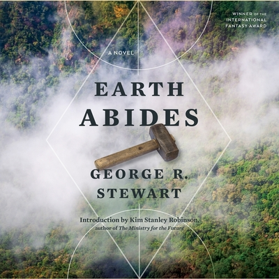 Earth Abides Cover Image