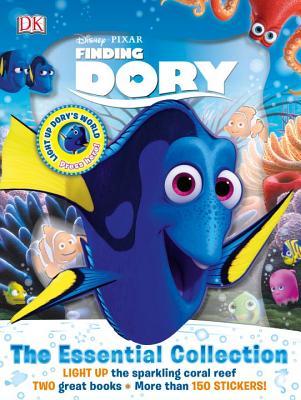 Disney Pixar Finding Dory by DK