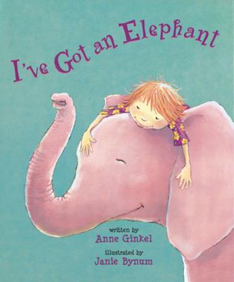 I've Got an Elephant Cover