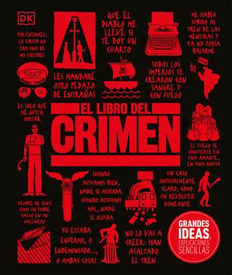 El libro del crimen (Big Ideas) Cover Image