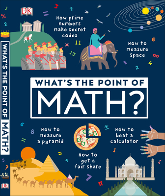 What's the Point of Math? Cover Image