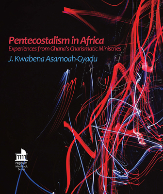 Cover for Pentecostalism in Africa