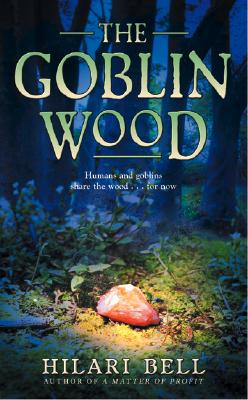 Cover for The Goblin Wood