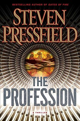 Cover for The Profession