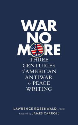 War No More Cover