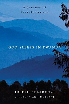 God Sleeps in Rwanda Cover