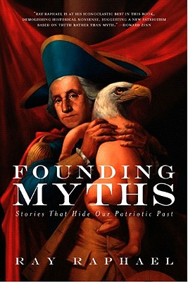 Founding Myths Cover