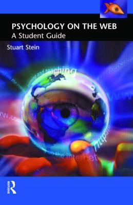 Psychology on the Web: A Student Guide Cover Image